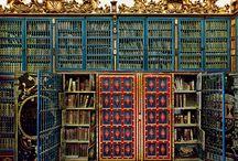 Biblioteche in cui perdersi