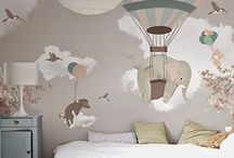KIDS WALLPAPER_DECOR
