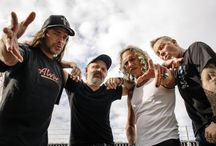 Metallica San Rafael  November 11/2016 CA.