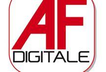 AFDIGITALE / notizie e recensioni nella'ambito dell'audio e video di alta fedeltà