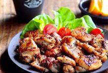 chicken*