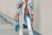 Coats I want