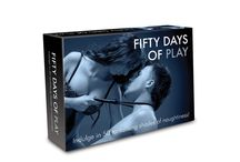 Fifty Shades of Grey / Fifty Shades Of Grey has sent the world into a lust-fueled, sex-crazed frenzy, so we've located the best sex toys for her AND him that Christian Grey would be proud to call his own. It's time to make like Ana Steele, create your very own Play Room and unleash your inner goddess; things are about to get orgasmic!