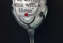 nurse bday