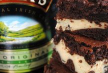 Bars and brownies / by Jessica Dalrymple
