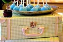 baby shower / by Pascheana Robinson
