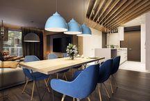 étkezőbe, konyhába lámpa