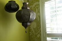 Wall decoration/fal dekoráció