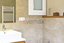 Ambientes interiores / Puertas, ventanas y cerramientos integrados en el ambiente decorativo de la vivienda, cocinas, salones, habitaciones, etc.