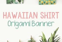 Hawaiian Crafts