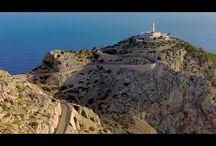 Europa - Spanien - Mallorca / Mallorca ist eine zu Spanien gehörende Insel im westlichen Mittelmeer, etwa 170 Kilometer vom spanischen Festland bei Barcelona entfernt... https://de.wikipedia.org/wiki/Mallorca