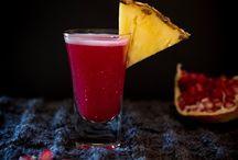 Cocktails  / by Stacey Vint-Cudnik