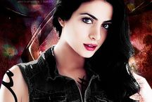 Isabelle Lightwood → Emeraude Toubia