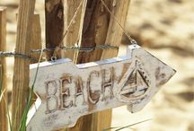 Life's a Beach / by Holly Halseth