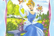 Плакаты из Журнала Принцесса