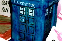 Doctor Who / by John Marquez