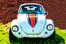 """Classic Car Collection / Having fun with old classic car's.  they are much more interesting than new cars.... I call them """"Drive In Memories""""."""