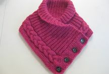 Share the best free knitting patterns / Free patterns to knit