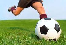 moj šport -futbal / futbal je moj sport