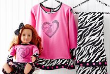 AnnLorenClothing / American Girl Doll Outfits are the perfect gift.