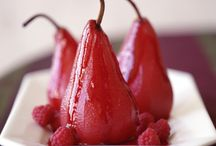 poatched pears