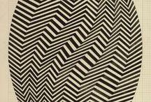 Kinetic optical illusions