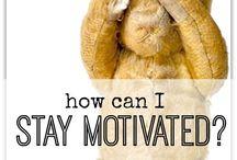 Time Management & Motivation