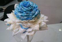 Νυφική Ανθοδέσμη - wedding bouquet / Νυφική ανθοδέσμη - wedding bouquet