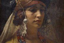 maroc women