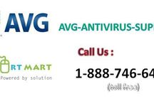 Support for Avg Antivirus / Technical Support for AVG Antivirus Call now at our toll-free AVG technical support phone number : 1-888-746-6432 to avail high quality and fast AVG support service.