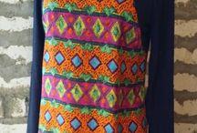 busta blouse
