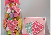 Valentine Ideas / by Connie Rojas-Padilla