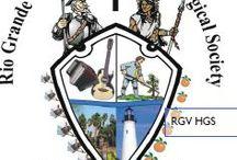 Genealogy Societies
