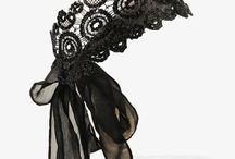 Accessories  / by Sara O'Neill Rieber