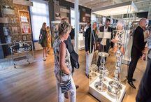 #hollanddesign&gifts #musea #tentoonstelling #uitstapjes #DutchDesign #Design #Silverdesign