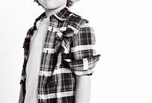 Harrys style