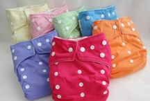 Cloth diapering / by Stefani Strodtbeck