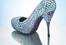 Shoes! / by Liz Stern