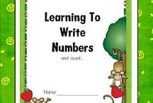 Education Math / by Linne Rund