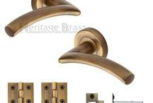 Doors & handles