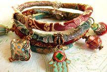 Hamsa Jewelry!