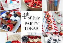 4TH July Independence Day USA