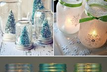 Craft ideas for the girls to make!