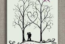 Jo's Wedding / Invitation inspiration