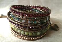 Jewelry Inspiration / by Mary Sullivan