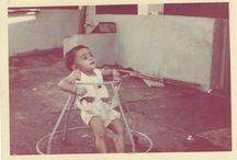 Imtiaz Sooliman Retrospective / Take a look at candid snaps of Imtiaz Sooliman as he moves from childhood to adulthood, from studying to be a doctor to becoming a humanitarian.