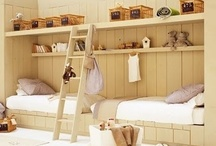 Home Decor Bunk Beds