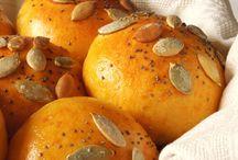 Pane e pizze / Ricette varietà di Pane