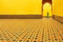 Islamic Design Inspirations