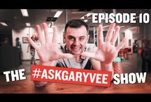 Ask Garyvee Show / by Gary Vaynerchuk